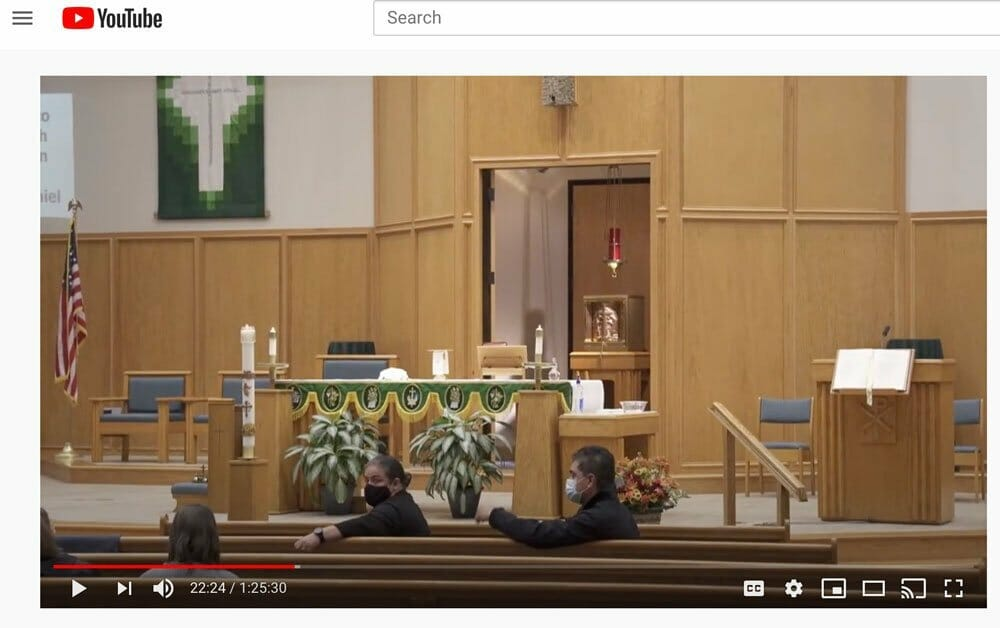 Live-Streaming-a-funeral