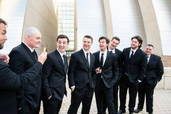 inside-joke-at-wedding